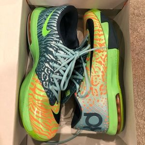 Nike KD VI Liger Size 11